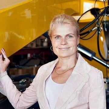 Image of Sanna Halttunen