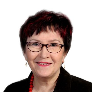 Image of Eeva-Liisa Auvinen
