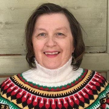 Image of Paula Nevalainen