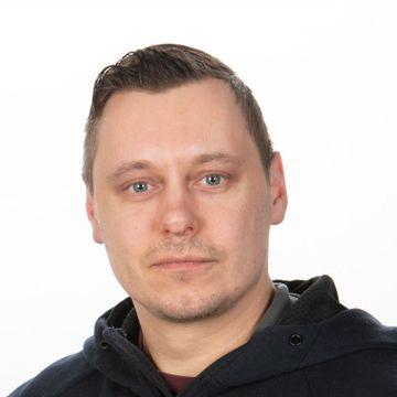 Image of Mikko Lompolo