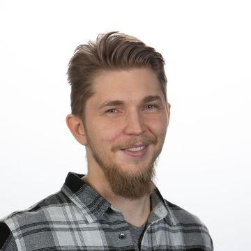Image of Tuomas Similä