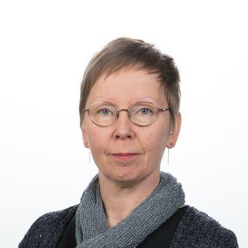Image of Tiina Huilaja