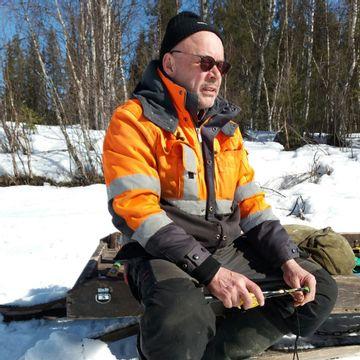 Image of Ahti Ovaskainen