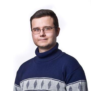 Image of Akseli Erkkilä