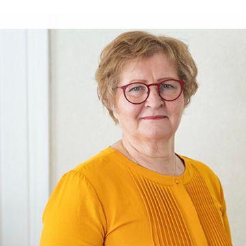 Image of Maija-Leena Linnala