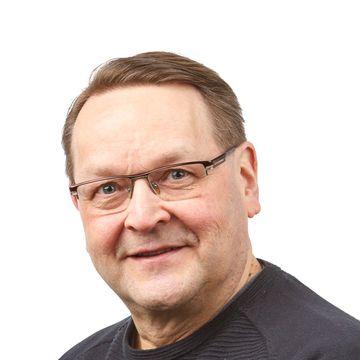 Image of Janne Peltola