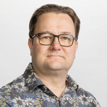 Image of Ari Kärkkäinen