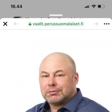 Image of Mika Lohva