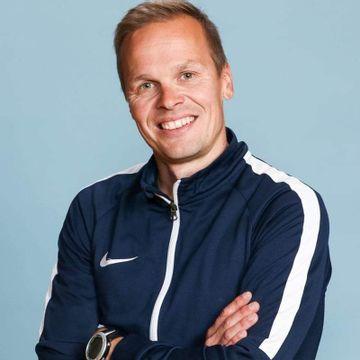 Image of Markku Siponen