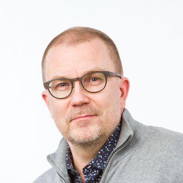 Image of Tommi Tikka