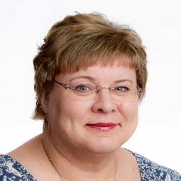 Image of Sisko Toivanen