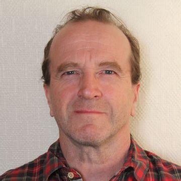 Image of Martti Martinmäki