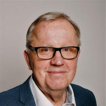 Image of Juha Korkeaoja
