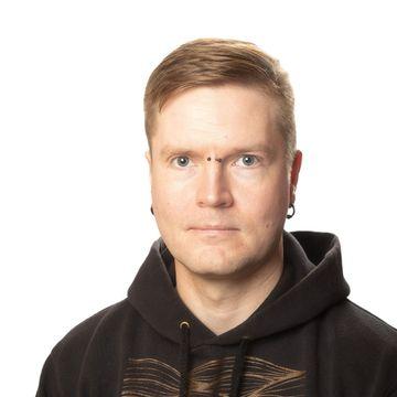 Image of Aapo Kivenmaa