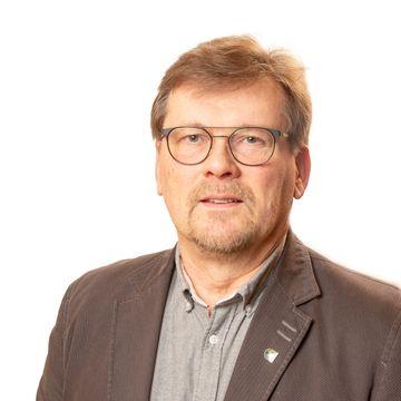 Image of Juhani Grönroos