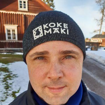 Image of Saku Mekkonen