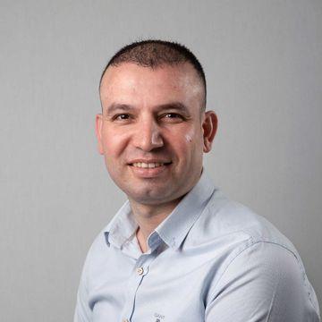 Image of Mehmet Batman