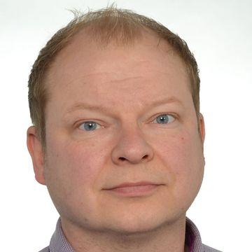Image of Risto Koljonen