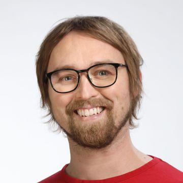 Image of Pekka Kauppi