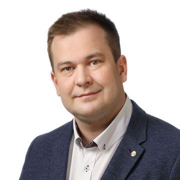 Image of Tomi Kivelä