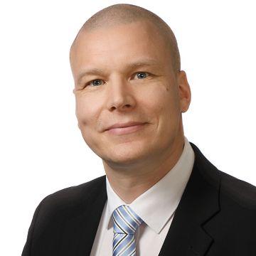 Image of Timo Sillanpää