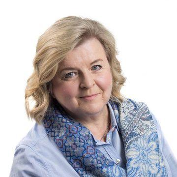 Image of Anne Hietaharju