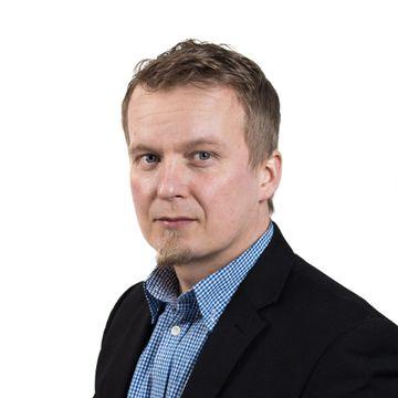 Image of Raimo Hiltunen