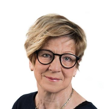 Image of Reetta Hjelm