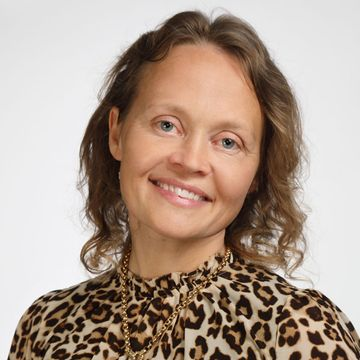 Image of Johanna Paloranta