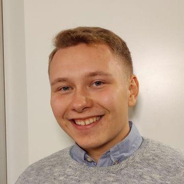 Image of Oliver Pietilä