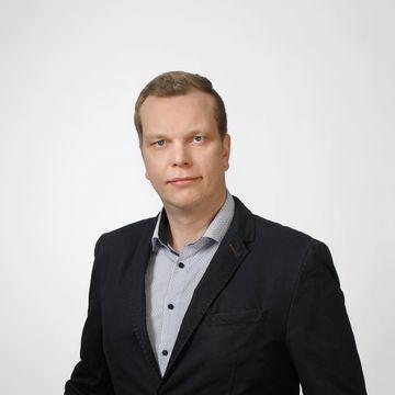 Image of Juha-Matti Puronaho