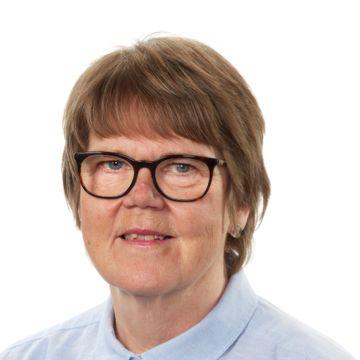 Image of Margita Lukkarinen