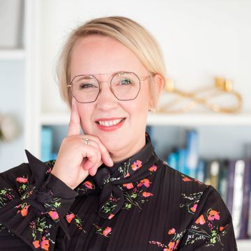 Image of Camilla Wikman