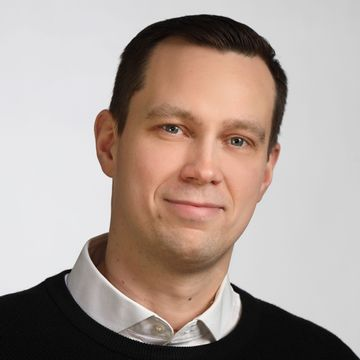 Image of Patrik Friis