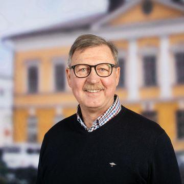 Image of Pentti Haimakainen