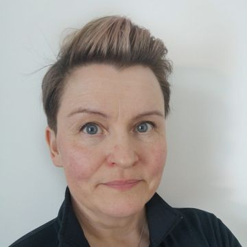 Image of Kati Hursti