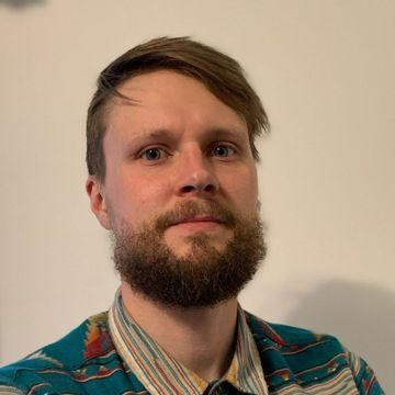 Image of Tero Kylä-Kaila