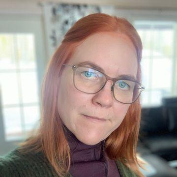 Image of Sanna Setälä