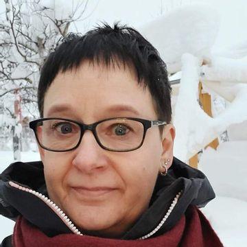 Image of Mirja Visuri