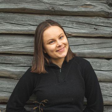 Image of Saana Palovaara