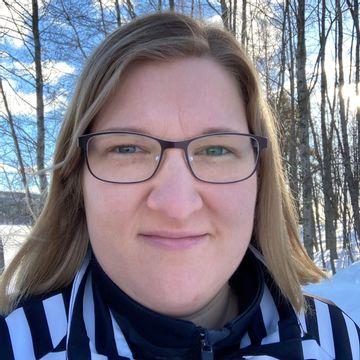Image of Anna Häyrinen