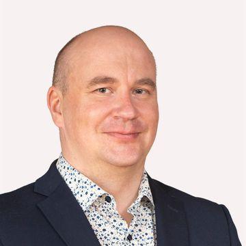 Image of Simo Väisänen