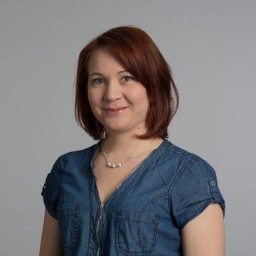 Image of Terhi Minkkinen