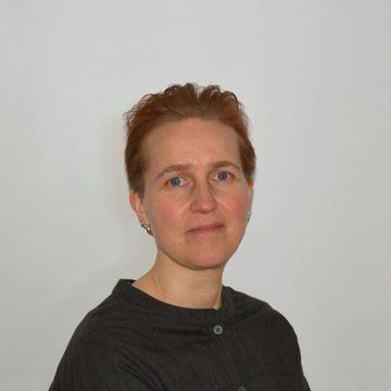 Image of Sanna Siekkinen