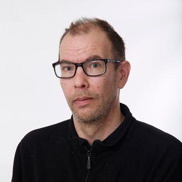 Image of Aki Hytönen