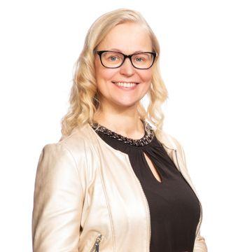 Image of Jertta Harinen