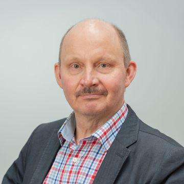 Image of Mika Kuusela