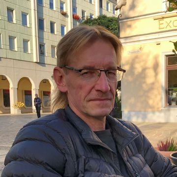 Image of Ilpo Saarelainen