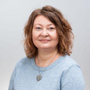 Image of Satu Seppäläinen
