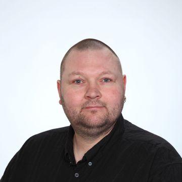 Image of Mika Hiltunen
